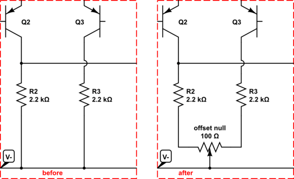 Function of Specific Capacitor in Audio Amplifier's