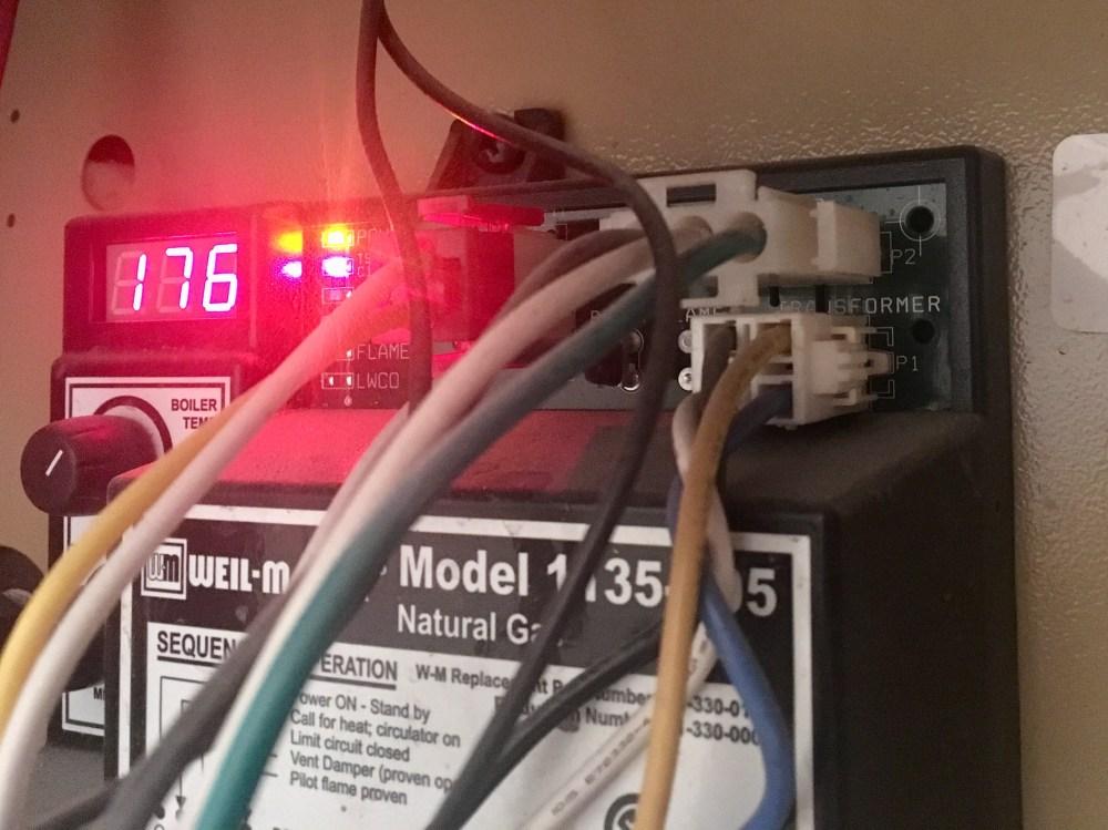 medium resolution of zoom on upper wiring