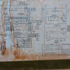 Hard Start Capacitor Wiring Diagram Workhorse P32 York Blower Motor Hvac Replace Old Furnace With A New One But The Wiresenter Image Description Here