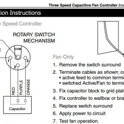 Wiring Diagram For Ceiling Fan With Light Switch Australia Plantar Fasciitis How Do Controllers Work? - Electrical Engineering Stack Exchange