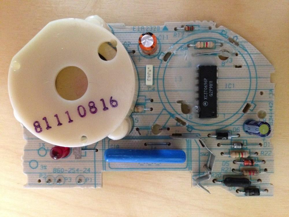 medium resolution of datasheet for xc370696p smoke detector ic