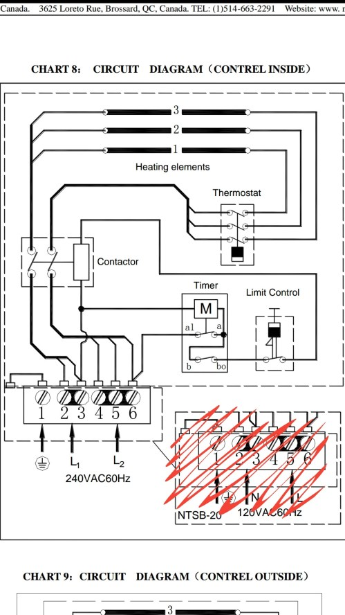 small resolution of sauna circuit diagram