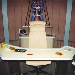 Small High Chair Comfortable Computer Star Trek - What Are The Orange Plates On Picard's Desk? Science Fiction & Fantasy Stack Exchange