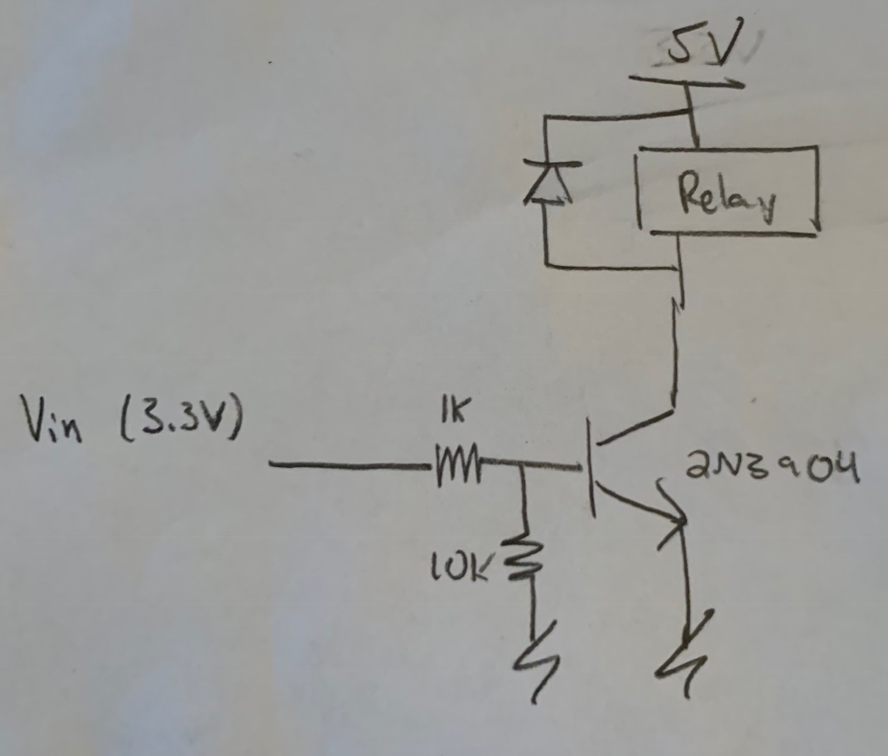 Ice Cube Latching Relay Diagram | Wiring Diagram Ice Cube Relays Wiring Diagram V on