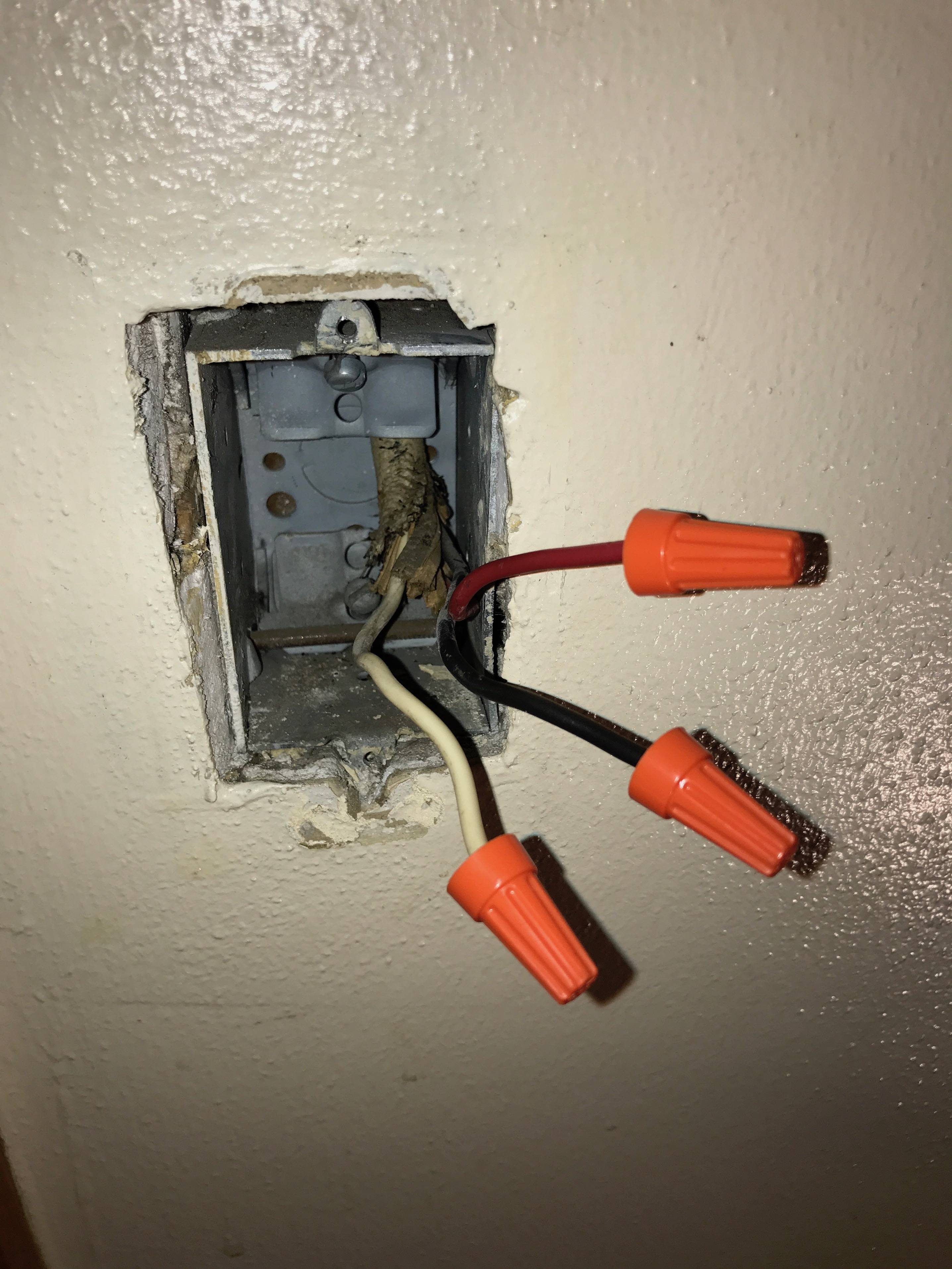 Home Wiring Multiple Switches