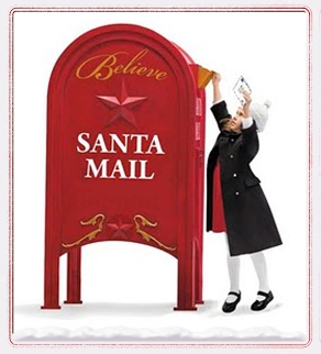 Religion Does Santa Claus Get More Mail Than Any Other