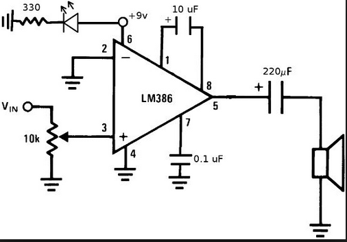 What Is The Purpose Of The 250uF