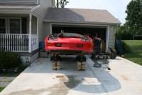Jack A Car Up High | future1story.com