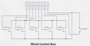 hardware  Controlling OWI535 (Maplin) Robot Arm using