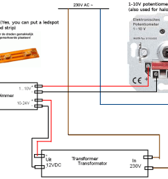 halogen dimmer electrical engineering rh electronics com led light bulb dimming circuit led cathode vs anode led with simple led light circuit diagram [ 1106 x 726 Pixel ]