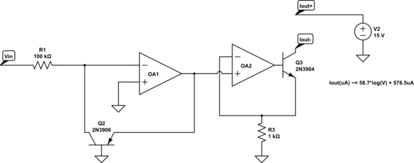 Help With Trying To Understand Voltage Controlled Current