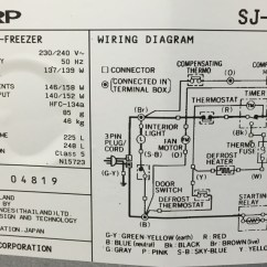 Wiring Diagram For 3 Way Caravan Fridge Bf Falcon Stereo Refrigerator Understanding Home
