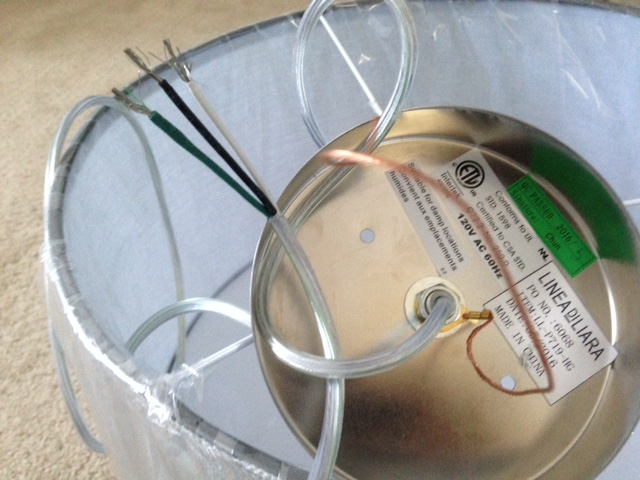 Wiring A Light Fixture Colors