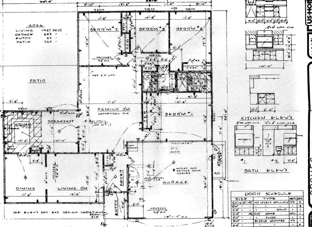 medium resolution of blueprint foundation