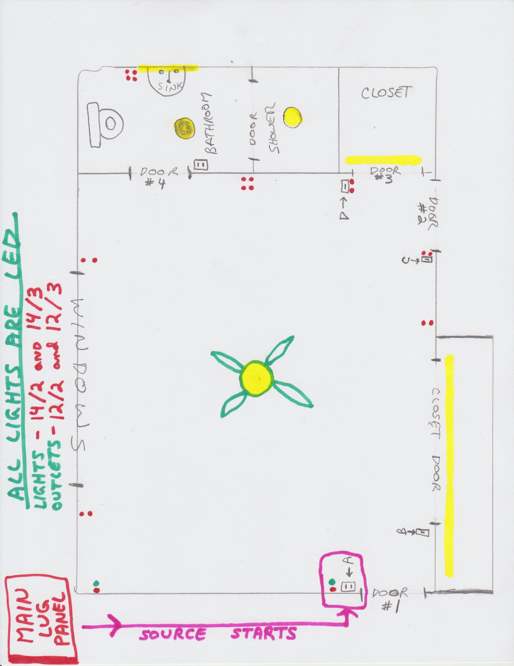 bathroom fan wiring diagram 2006 chevy colorado electrical need to help rewiring a bedroom and enter image description here
