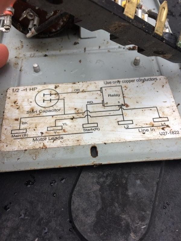 Ground Fault Relay Wiring Diagram In Addition Three Phase Motor
