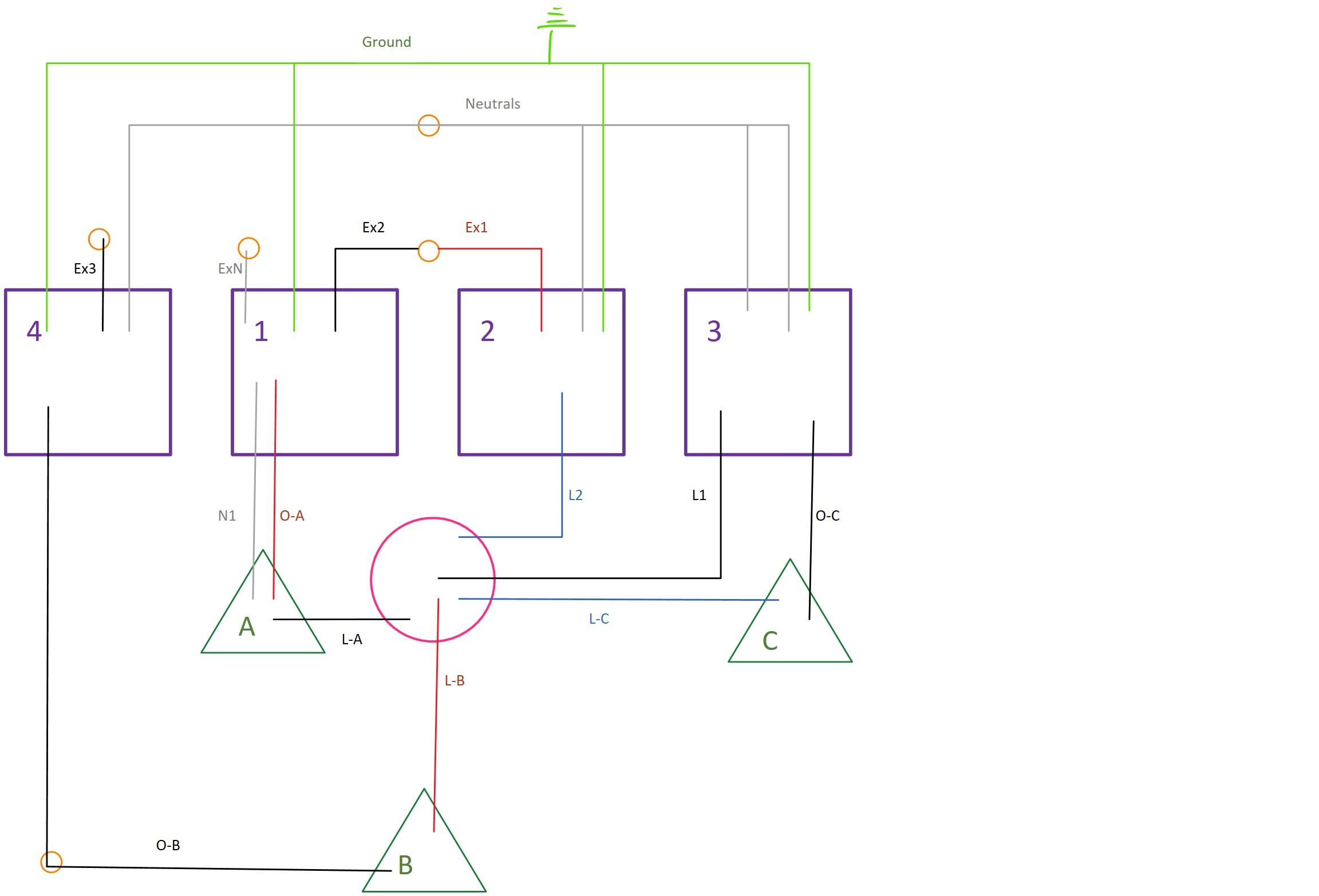 gang box wiring diagram wiring diagrams3 gang schematic wiring diagram 2 gang schematic wiring diagram 3 gang switch wiring 3 gang