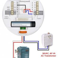 Honeywell Thermostat Wire Diagram Pick Up Wiring How To Add C From Laars Mini Term Home Enter Image Description Here Nest