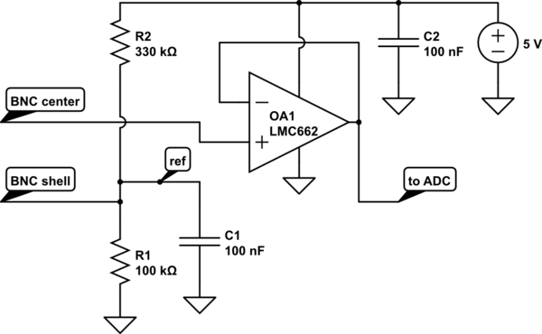 [HC_4384] Water Sensor Circuit Diagram