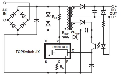 Are typical computer power supply units leading or lagging