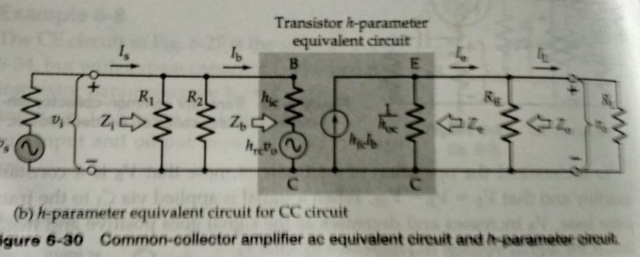 Transistors Common Emitter Audio Amplifier Electrical Engineering