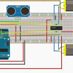 How To Make A Circuit Diagram Wiring Multiple Lights One Switch Programming Connect Three State On