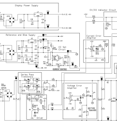 why do the inputs of this cc circuit op amp need clamping  [ 1556 x 929 Pixel ]