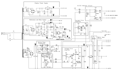 small resolution of why do the inputs of this cc circuit op amp need clamping