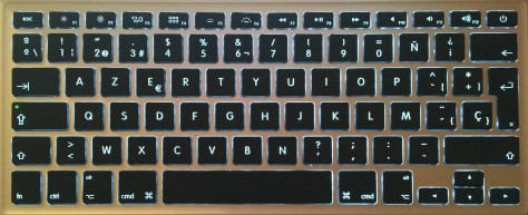 Image result for AZERTY keyboard