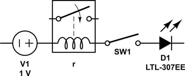 Wiring Manual PDF: 12v Led Indicator Light Wiring Diagram