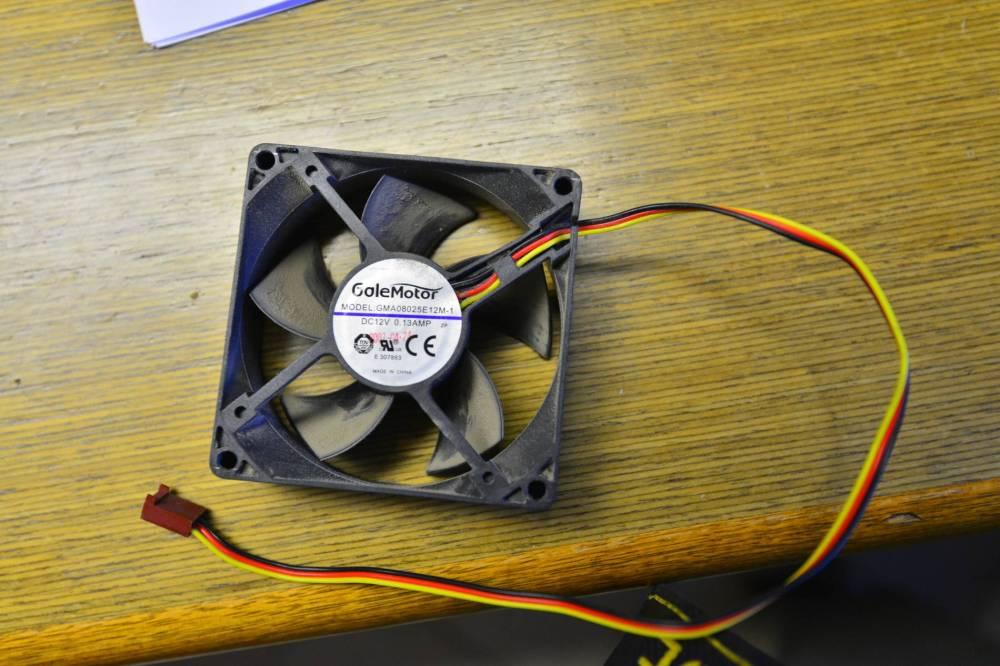 medium resolution of 12v germany coloured fan