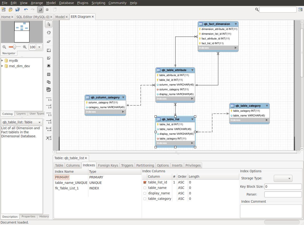 database entity relationship diagram tool 1998 chevy blazer alternator wiring er software ubuntuxchanger queryxchanger