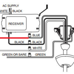 Ceiling Fan Wiring Diagram Separate Switches 1999 Harley Softail Remote Switch Data How Should I Wire A Where Two