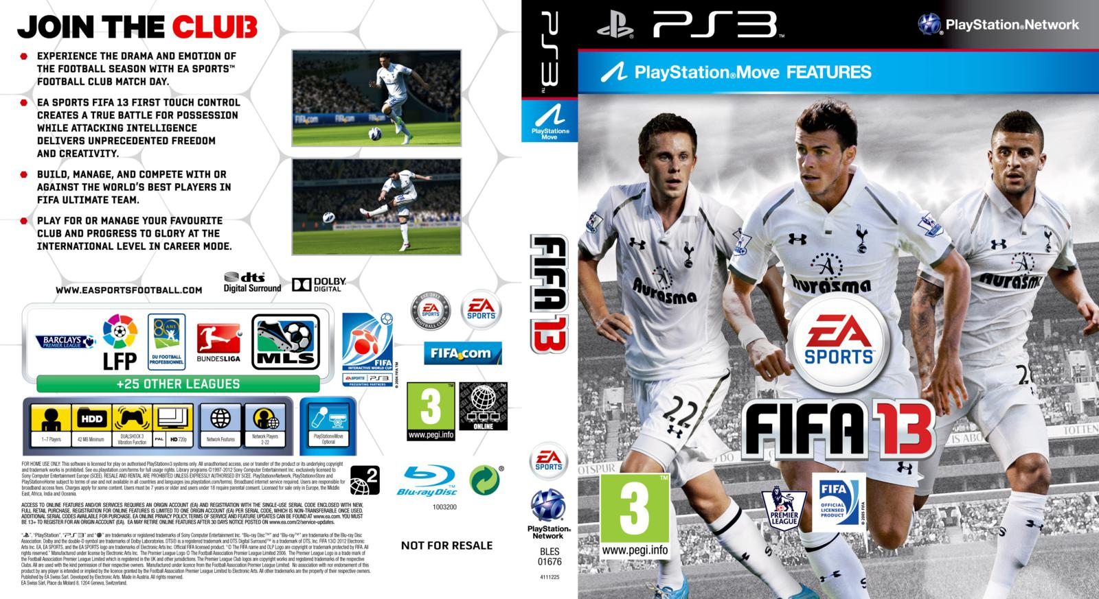 Ps3 Fifa 13 Is It Possible To Play With 7 Players