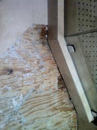 Installing Ceramic Tile Floor Over Plywood : Free Programs ...