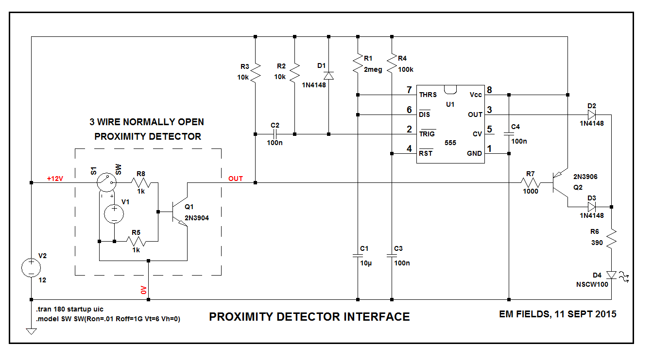 hight resolution of 2wire proximity switch wiring diagram