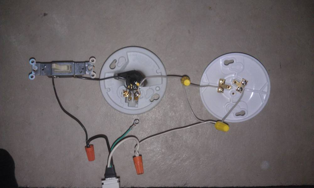 medium resolution of light to extension cord wire diagram wiring library light to extension cord wire diagram