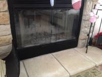 insulation - How can I insulate my fireplace when it's not ...