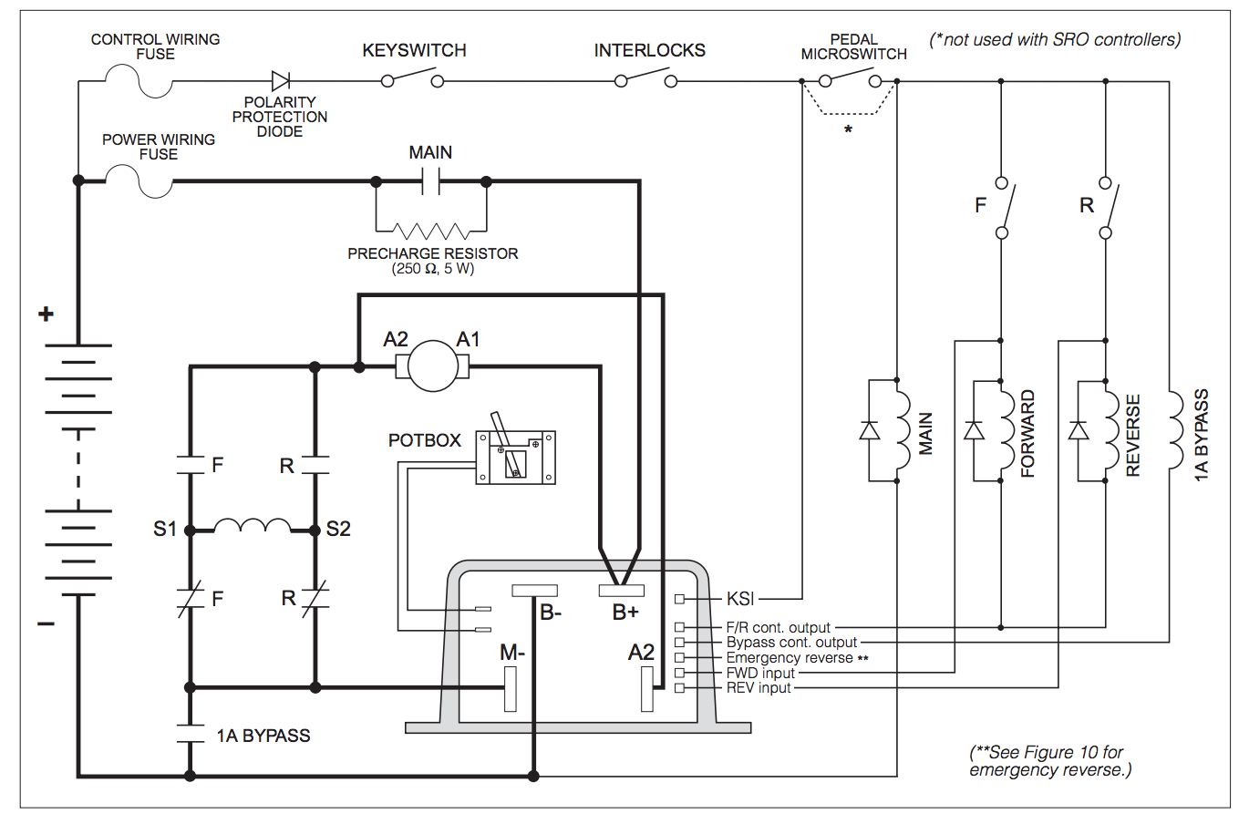 hight resolution of control of a d c motor reversing contactor electrical engineering motor reversing contactor diagram