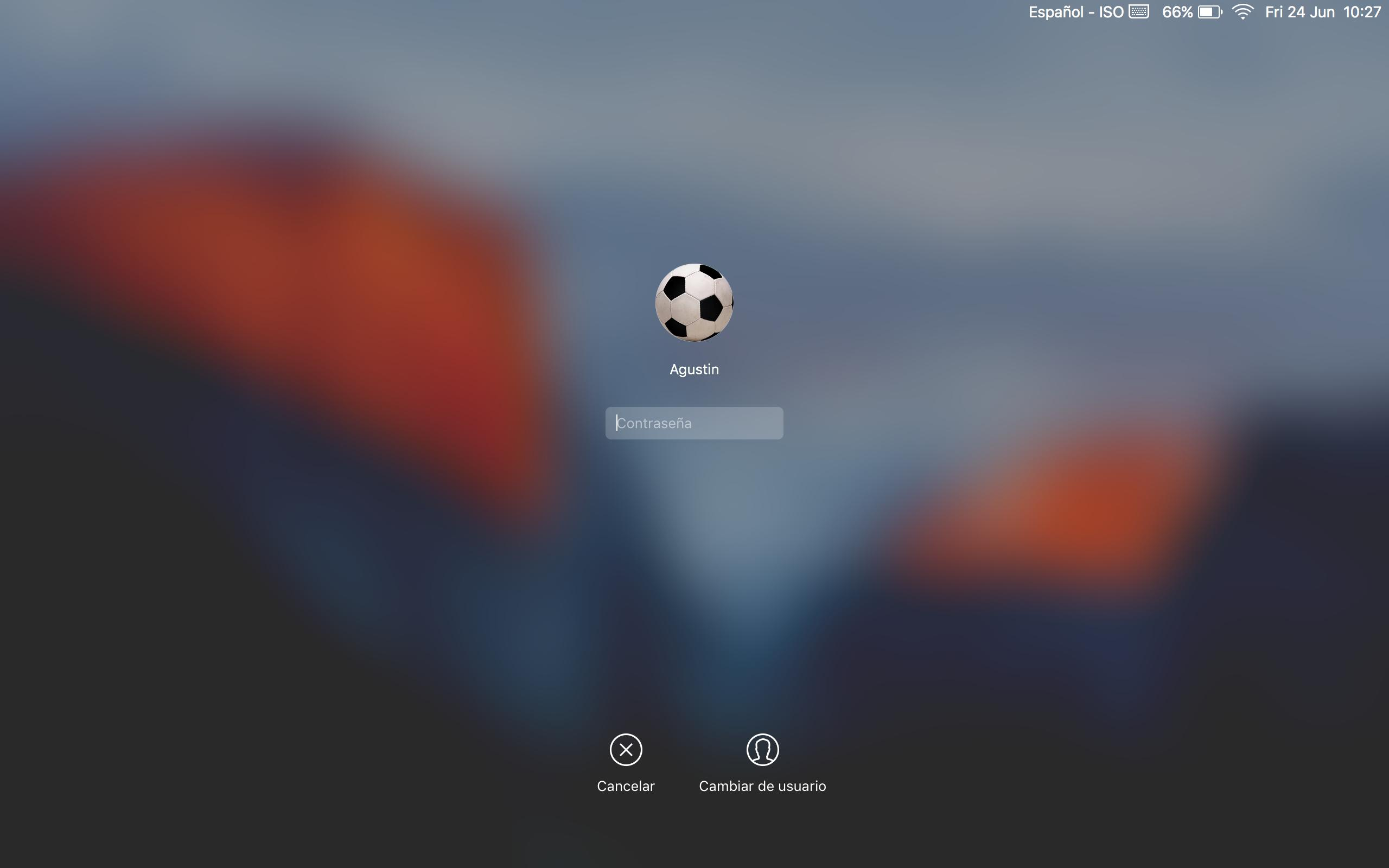 macos - How can I change sleep mode's wallpaper? - Ask Different