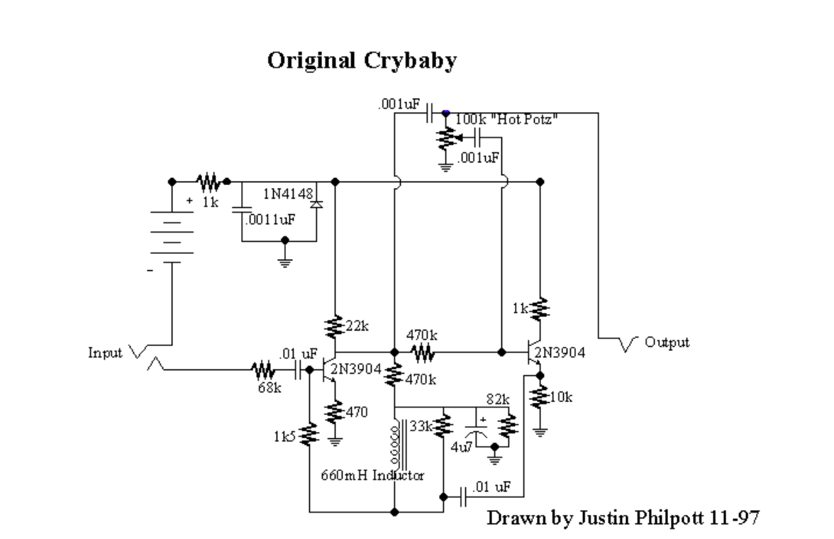 hight resolution of wah pedal wiring diagram wiring diagram forward wah pedal wiring diagram