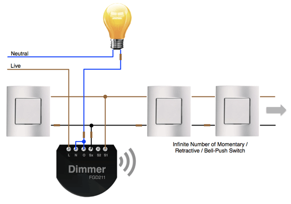 Led Light Dimmer Circuit Led Find A Guide With Wiring Diagram Images