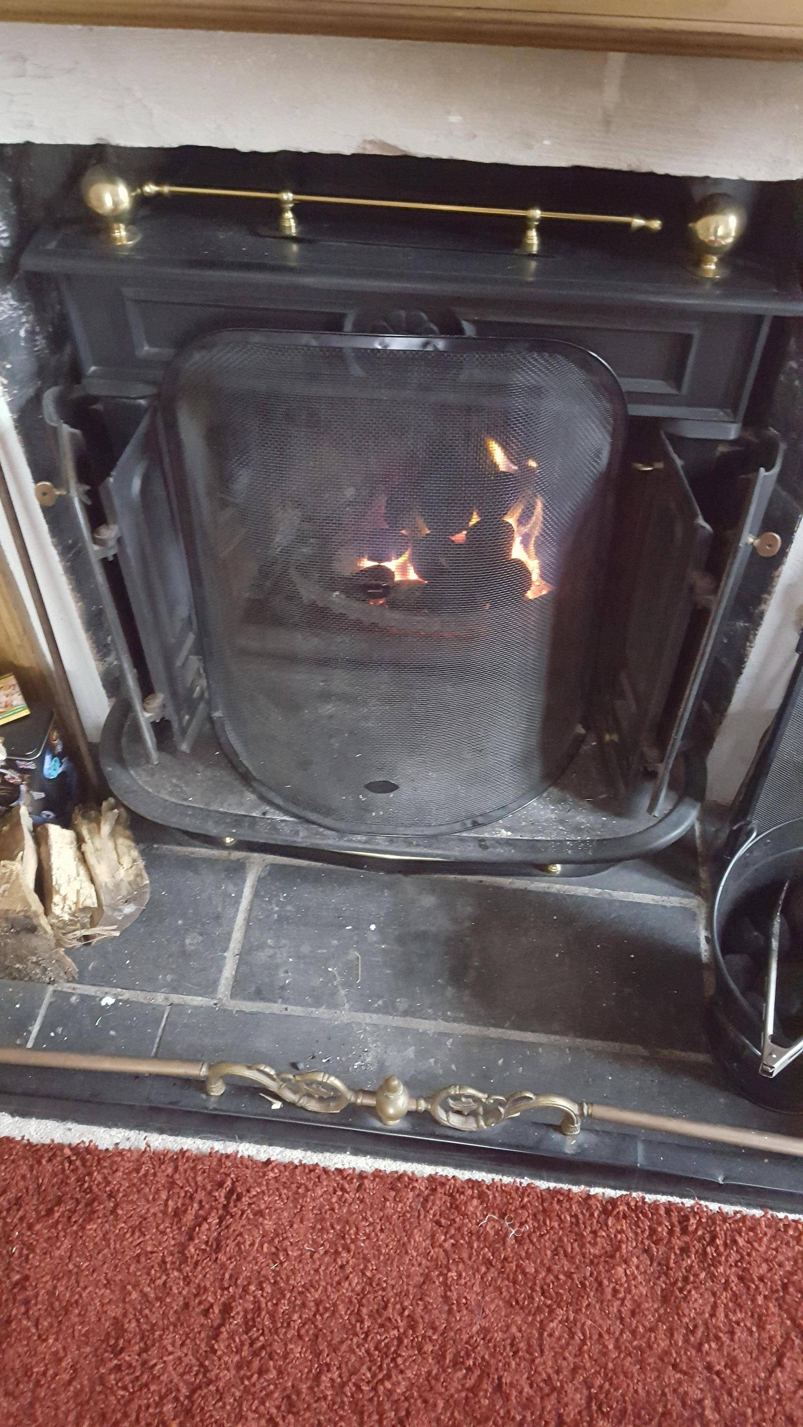 Heating How Can I Extract More Heat From My Enclosed
