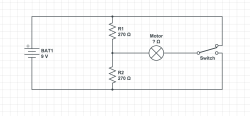 small resolution of 12 lead motor wiring diagram constant current supply