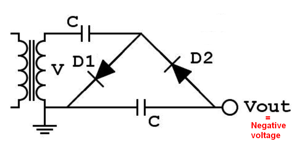 current what is meant by relative voltage electrical engineering