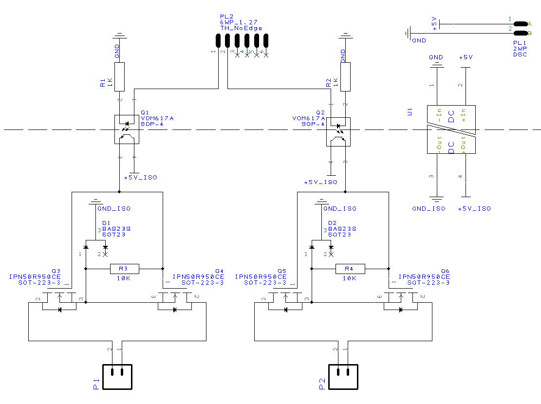 hight resolution of other one power supply powers ac switching mosfet circuitcircuit diagram of experimental dual mosfet ac switching