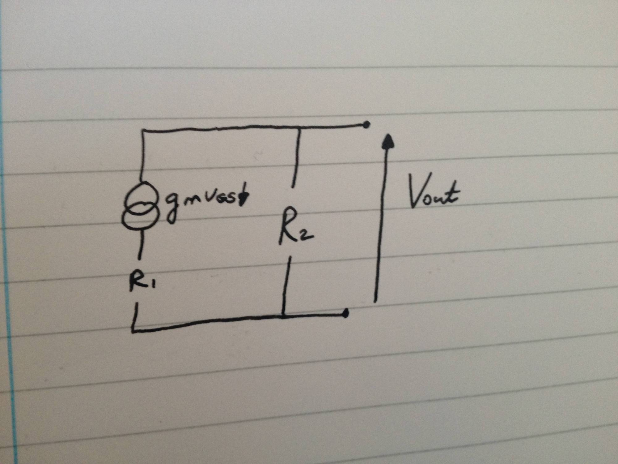 hight resolution of circuit diagram of the problem