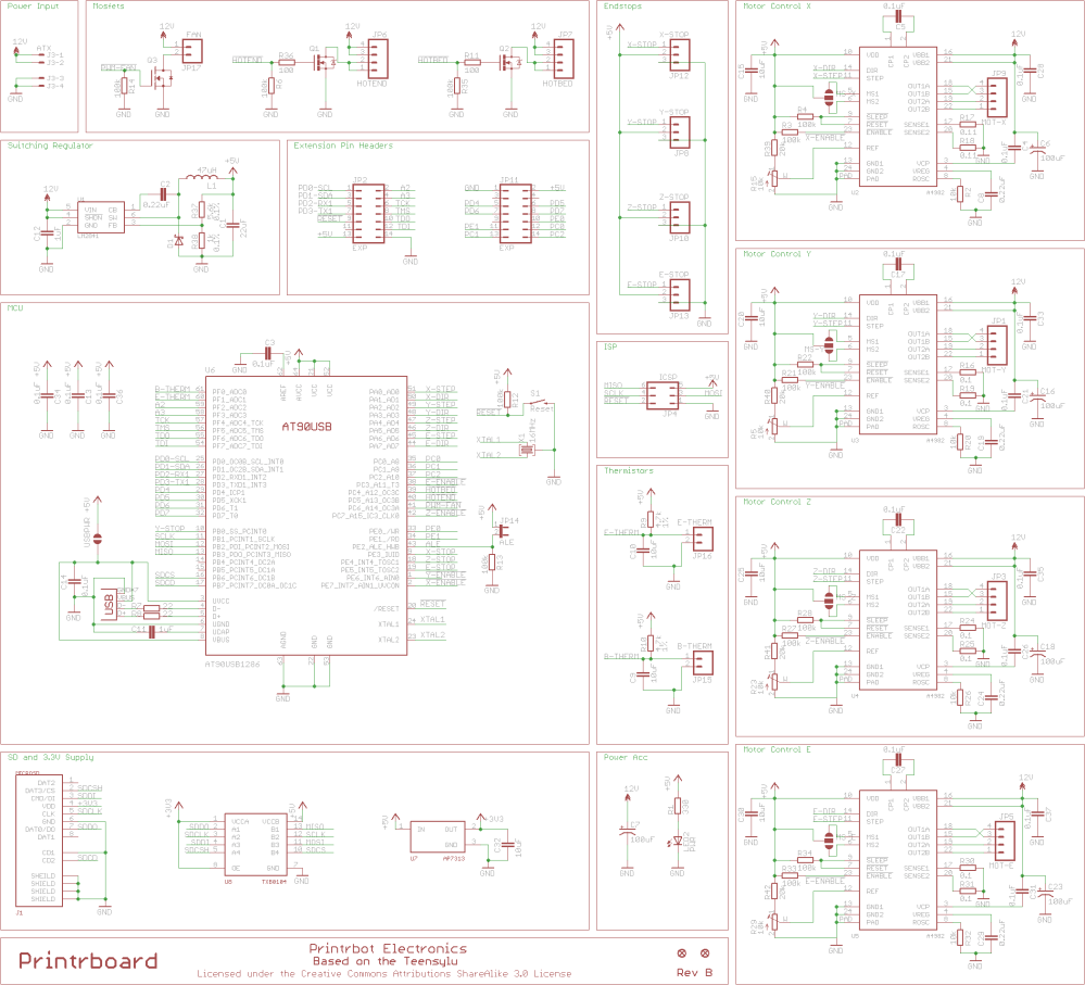 medium resolution of below is the circuit diagram of the fan controller in my 3d printer controller printrboard rev d enter image description here