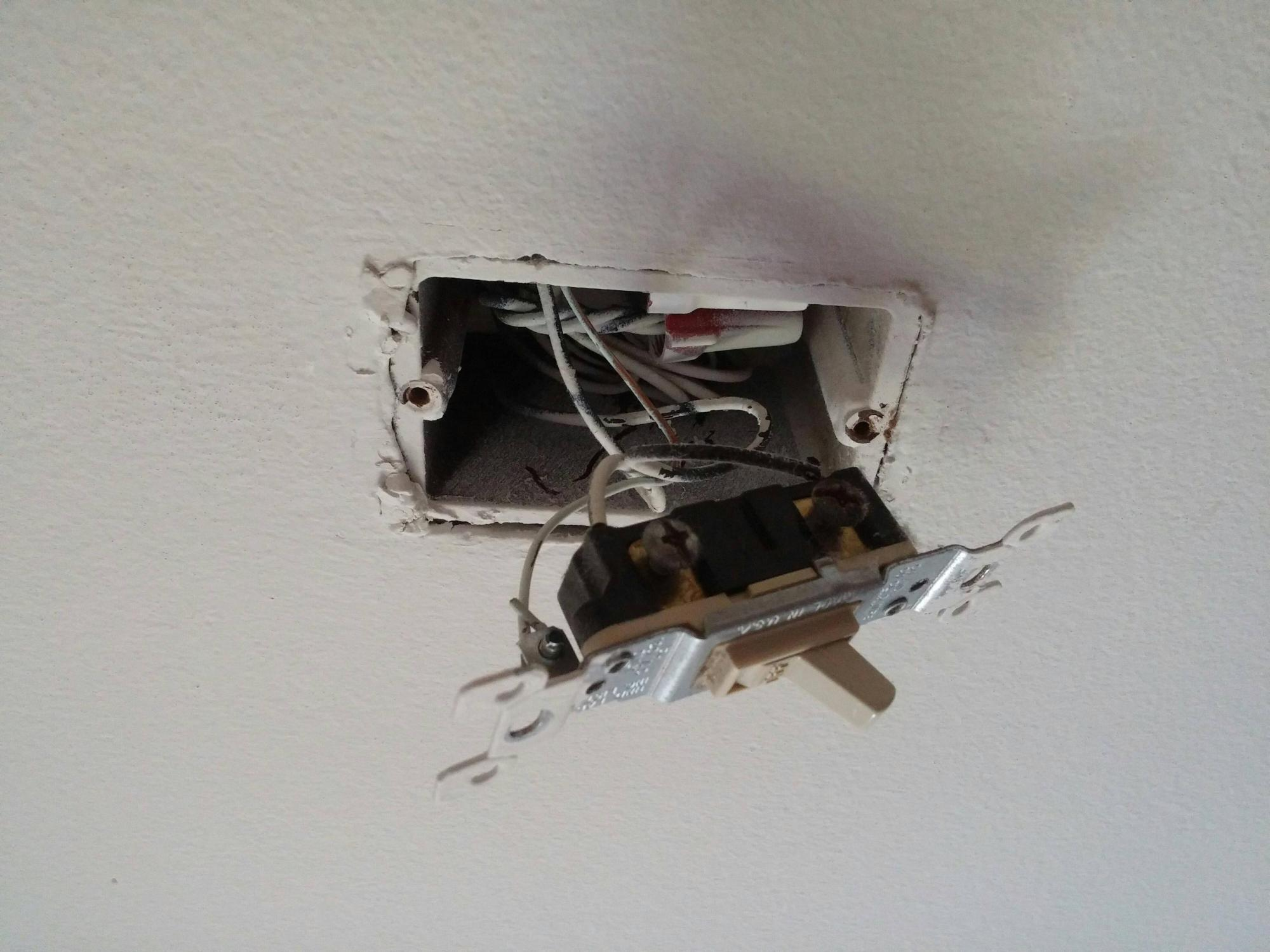 hight resolution of can i use a dimmer with the light in my ceiling fan