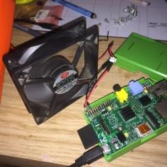 6 Pin Wiring Diagram Bulldog Winch Adding 5v Fan To Gpio 2 And - Raspberry Pi Stack Exchange